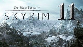 "Skyrim - Часть 11 (Форт ""Зуб Фалдара"")"