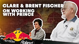 Clare & Brent Fischer Lecture (Seattle 2005) | Red Bull Music Academy