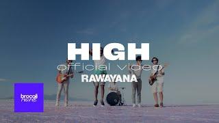 Video High de Rawayana feat. Apache