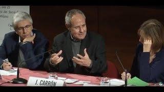 ''Dov'è Dio?'' - La presentazione del libro di Julián Carrón - Comunione e Liberazione (1:34:56)