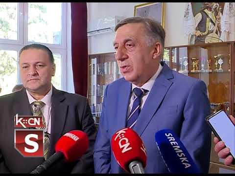 Poseta delegacije Republike Srpske