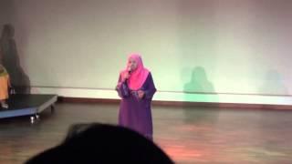 IRAMA MALAYSIA (P) |Anugerah Seri Asrama Terbilang Negeri Johor 2015| 5