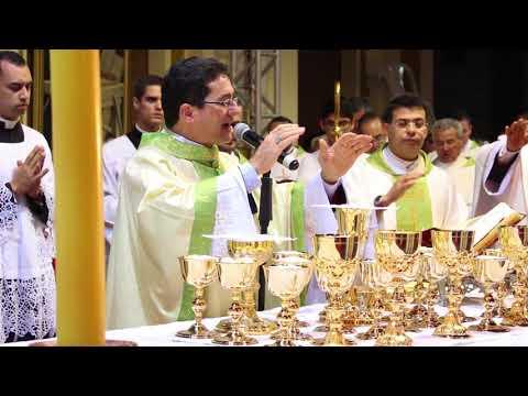100 Anos Diocese de Garanhuns