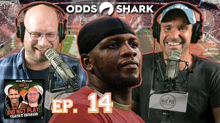 DNP-CD Sports #14 - What's in Store for the 49ers? with Mohamed Sanu Sr.