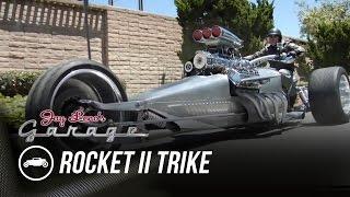 Rocket II Trike - Jay Leno