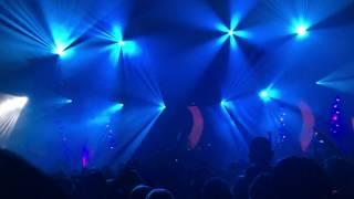 Bassnectar AC Night 2 Blast Off/Feel Me/Into the sun