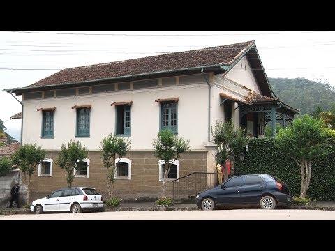 Sobrado histórico José Francisco Lippi conta parte da história de Teresópolis