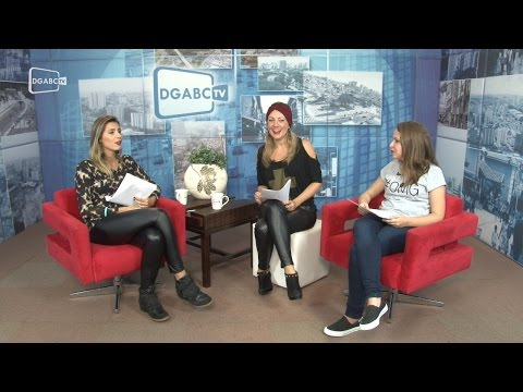 DGABC MIX traz debates sobre séries, moda e música; veja vídeo - Diário do Grande ABC