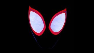 The Sound of the Spider-Verse