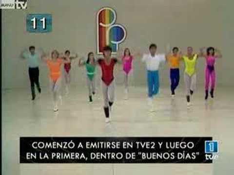 LA IMAGEN DE TU VIDA - Puesta a punto (1983)