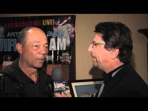Artie Clear interviews Roy White
