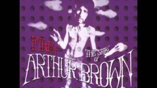 Arthur Brown's Silver Machine.wmv