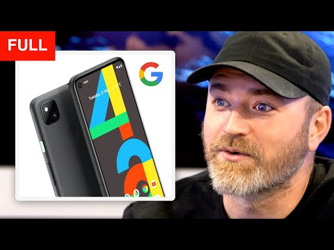 Google Pixel 4a is here and it's only $349