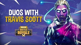 Duos with Travis Scott! - Video Youtube