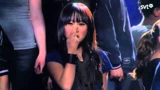 Euphoria ft CHILDREN Swedish Eurovision Song Contest