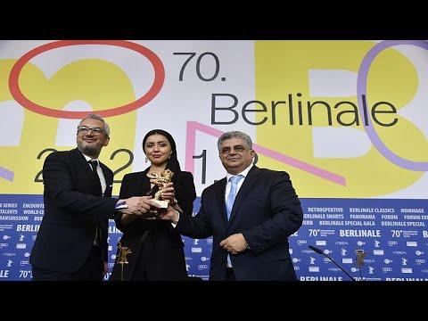 Μπερλινάλε: Στον Ιρανό Μοχάμεντ Ρασούλοφ η Χρυσή Άρκτος…