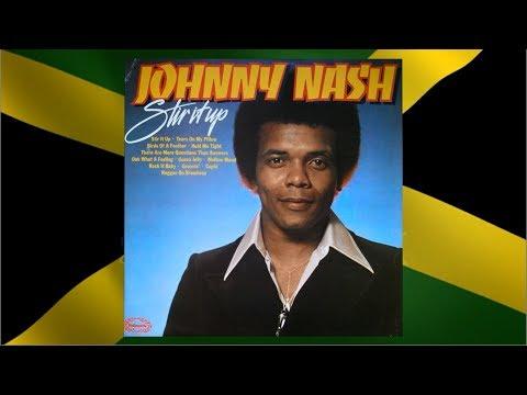 Guava Jelly - Johnny Nash