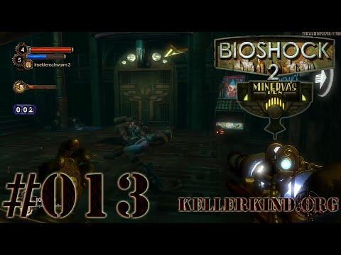 Bioshock 2 Minerva´s Den [HD|60FPS] #013 - Die letzte Sister ★ Let's Play Bioshock 2 MD