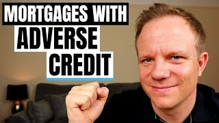 Can I get a Mortgage with bad credit UK | First Time Buyer Secrets