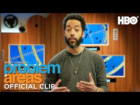 Wyatt Cenac on Guns and Hollywood | Wyatt Cenac's Problem Areas | HBO