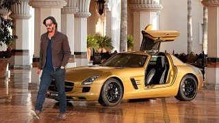 Keanu Reeves Is Getting CRAZY RICH From John Wick 3 ★ Lifestyle 2019