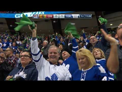 Gotta See It: Matthews ends goal drought with sweet give-and-go