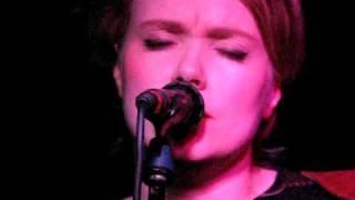 Ane Brun - Balloon ranger - Birmingham 28.2.09
