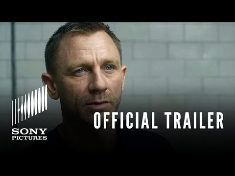 SKYFALL - Official Super Trailer