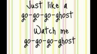 Fefe Dobson - Ghost (lyrics) HQ