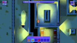 The Escapists - How to escape San Pancho prison 5 Xbox One PS4