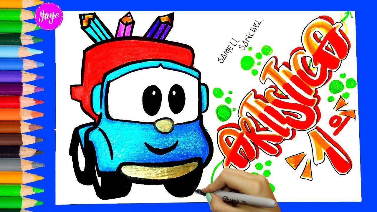 Caratulas Color Cuadernos Escolares Infantiles Dibujos Para 2: IDEAS PARA MARCAR TUS CUADERNOS-dibujos Para Niños-Cómo