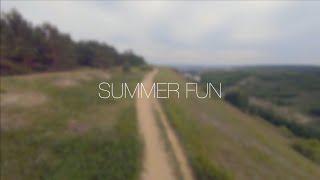 Cinematic FPV - Summer Fun