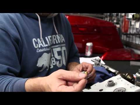 MGS Custom Bikes True Duals and Feuling cam install how-to Part 1 of 2