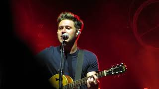 Niall Horan - You And Me - Tinley Park