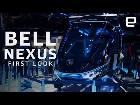 Video: Bell Nexus