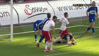 Red Bull Salzburg - F91 Dudelange 4-3 - all goals in HD [CL 2012/2013]