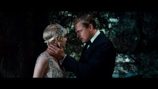 Trailer of The Great Gatsby (2013)
