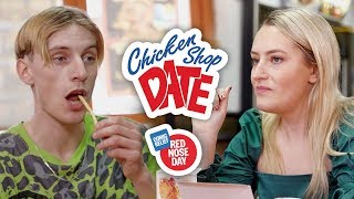 KURTAN FROM THIS COUNTRY | CHICKEN SHOP DATE X COMIC RELIEF