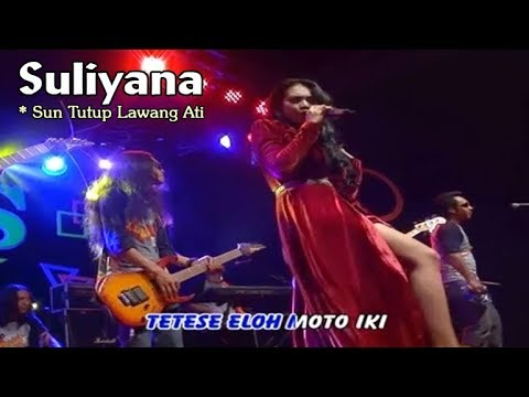 Suliyana ~ SUN TUTUP LAWANG ATI   |   Official Video Mp3
