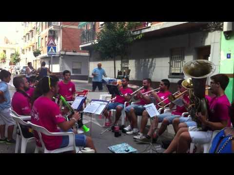 Video 6 de Charanga Dona-li Canya