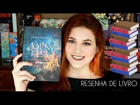 JOHNNY BLEAS O NÚCLEO DA MONTANHA | RESENHA
