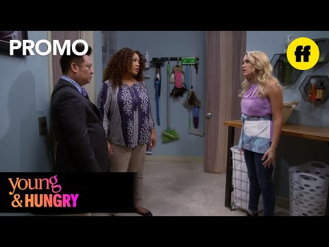 Young & Hungry 4.06 (Preview)