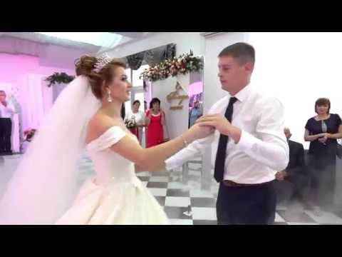Studio One Love / Перший весільний танець молодят, відео 6