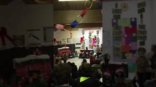 Christmas Program - PreK