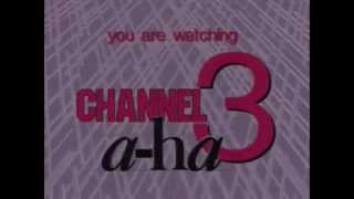 A-HA UNDER THE MAKE UP