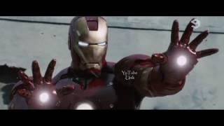 Top 9 Superhero landing, in any film
