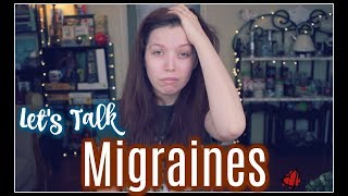 How to Ease a Migraine  - My 2 Week Head Pain