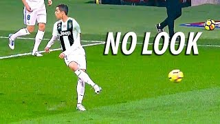 10 Crazy Assists Cristiano Ronaldo Surprised The Whole World