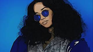 "*SOLD* H.E.R. x Chris Brown R&B Guitar Type Beat - ""Around"" 