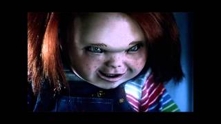 Chucky's Best Laugh EVER.